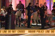 Tin thế giới - Vụ xả súng tại hộp đêm ở Mỹ: Không có dấu hiệu khủng bố