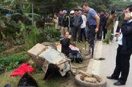 Tin trong nước - Mô tô 3 bánh đâm xe tải, 2 người Mỹ thương vong
