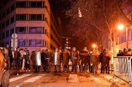 Tin thế giới - Hàng trăm người dân Trung Quốc ở Paris biểu tình vì cảnh sát bắn chết người