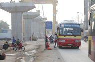 Tin trong nước - Hà Nội dừng hoạt động 5 tuyến buýt phục vụ cán bộ, công chức