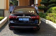 Tin trong nước - Đà Nẵng trả lại doanh nghiệp chiếc xe ô tô Bí thư Nguyễn Xuân Anh sử dụng