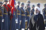 Tin thế giới - Iran đàm phán hợp tác toàn diện với Nga, giới chức Mỹ lo ngại