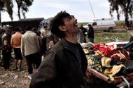 Tin thế giới - Iraq: Không kích ở Mosul khiến ít nhất 112 dân thường thiệt mạng