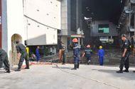 Tin trong nước - Nguyên nhân vụ hỏa hoạn tại Công ty may ở Cần Thơ