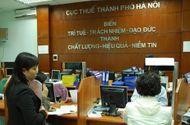 Kinh doanh - Tập đoàn Điện tử Công nghiệp Việt Nam đứng đầu danh sách nợ thuế