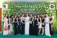 Tin tức giải trí - Hoa hậu Diễm Hương – quyến rũ ở sự kiện Mommy