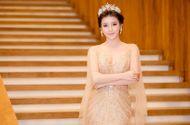 Chuyện làng sao - Lùm xùm quanh chuyện Á hậu Huyền My Miss Grand International