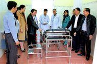 Tin trong nước - 5.000 thẻ Bảo hiểm Y tế  bị cấp sai tại huyện Tương Dương