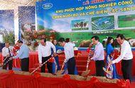 Kinh doanh - Hội nghị xúc tiến đầu tư  Bình Thuận: Agribank đồng hành cùng địa phương phát triển xanh, sạch, bền vững
