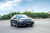 Thị trường - 300 xe ô tô của Honda bị triệu hồi vì lỗi túi khí
