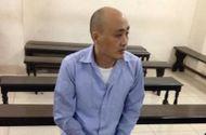 An ninh - Hình sự - Trộm tiền trên máy bay, người đàn ông Trung Quốc lãnh 2 năm tù