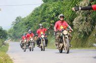Tư vấn - Kinh nghiệm chạy xe máy trên đường khi đi phượt