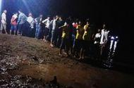 Nam sinh lớp 12 tử đuối nước khi tắm sông