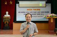 Sự kiện & Luật sư - Rút giấy phép của Thiên Ngọc Minh Uy: Còn khuyết chế tài đủ mạnh đối với chức vụ quản lý của doanh nghiệp có vi phạm pháp luật