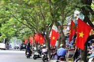 Tin trong nước - Dự báo thời tiết hôm nay 30/4: Hà Nội sắp nắng nóng trên 36 độ C
