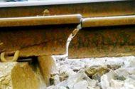 Tin trong nước - Ray đường sắt Hải Dương gãy đôi, hơn 1.100 hành khách thoát chết trong gang tấc