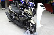 Thế giới Xe - Yamaha ra phiên bản xe ga giới hạn đầu tiên tại Việt Nam dành cho nam giới