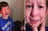 Video-Hot - Cười chảy nước mắt xem cậu em nghịch ngợm giúp anh nhổ răng