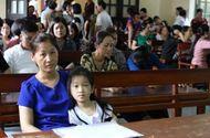 Chuyện học đường - Vụ nữ sinh bị bạn ném thước hỏng mắt: Nhà trường phải bồi thường 110 triệu đồng