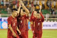Bóng đá - U20 Việt Nam nhận thêm tổn thất trước thềm U20 World Cup
