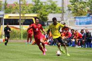 Thể thao - Tại U20 World Cup, mong U20 Việt Nam... ghi được bàn đã là may!