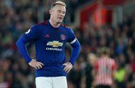 """Bóng đá - Romero cứu penalty, Man Utd đá như """"hờn dỗi cả thế giới"""""""