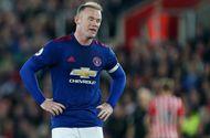 """Bóng đá - Mourinho """"đi vào lịch sử"""" Man United sau trận đấu khó hiểu"""
