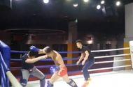 Thể thao - Cao thủ Bát Quái Chưởng bị võ sĩ MMA đánh sấp mặt trong một phút thi đấu