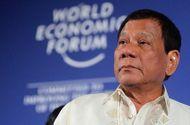 """Tin thế giới - Được Trung Quốc hứa """"bơm"""" tiền, Philippines """"khước từ"""" viện trợ EU"""