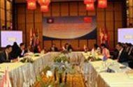 Tin thế giới - Quan chức Cao cấp ASEAN - Trung Quốc thảo luận việc triển khai DOC