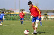 Thể thao - Chuyện chưa biết sau việc Phan Thanh Hậu được chọn đá U20 World Cup vào phút chót
