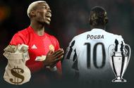 Bóng đá - Pogba có nên hối hận vì đã bỏ Juve để trở lại Man United?