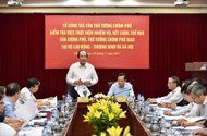 Tin trong nước - Thủ tướng yêu cầu Bộ Lao động làm rõ đề xuất tăng tuổi nghỉ hưu