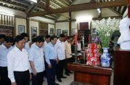 Tin trong nước - Nhiều hoạt động kỷ niệm 127 năm Ngày sinh Chủ tịch Hồ Chí Minh