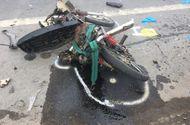 An ninh - Hình sự - Khởi tố tài xế gây tai nạn liên hoàn khiến 6 người thương vong ở Sóc Trăng