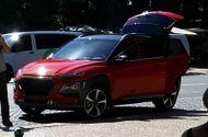 Thế giới Xe - Xuất hiện mẫu xe Huyndai mới, đối thủ của Mazda CX-3