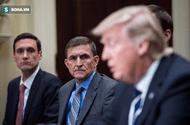 Tin thế giới - CNN: Các quan chức Nga khoe khoang có thể lợi dụng Michael Flynn để tác động Trump