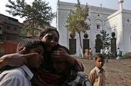 Tin thế giới - 11 dân thường thiệt mạng trong bị đánh bom của Taliban