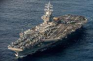 Tin thế giới - Mỹ đưa thêm tàu sân bay USS Ronald Reagan áp sát biển Triều Tiên