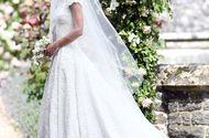 Tin thế giới - Em gái Công nương Anh xuất hiện cực xinh đẹp trong lễ cưới bạc tỷ với đại gia