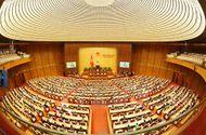 Tin trong nước - Kỳ họp thứ 3, Quốc hội khóa XIV sẽ khai mạc trọng thể vào ngày 22/5