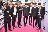 Tin tức giải trí - BTS được Vogue ca ngợi về thời trang tại Billboard Music Awards 2017