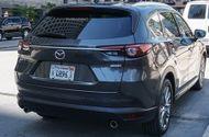 Thế giới Xe - Xuất hiện hình ảnh đầu tiên của Mazda CX-8 ra mắt 2017
