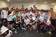 Thể thao - Soán ngôi Barcelona, Real Madrid vô địch La Liga lần đầu trong 5 năm