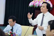 Giáo dục - Thí điểm không còn công chức, viên chức giáo viên: Bộ trưởng Giáo dục giải thích