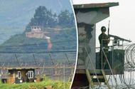 Tin thế giới - Vật thể hứng 90 phát đạn của Hàn Quốc có thể là bóng bay Triều Tiên