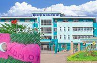 Tin trong nước - Phát hiện bé gái 2 ngày tuổi bị bỏ rơi tại bệnh viện
