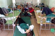 Tin trong nước - Tin mới nhất về sức khỏe của 70 công nhân nhập viện nghi ngộ độc ở Nghệ An