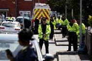 Tin thế giới - Anh công bố danh tính nghi phạm đánh bom liều chết tại Manchester