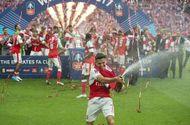 Thể thao - Quên đi Chelsea, cúp FA phải là của Wenger!